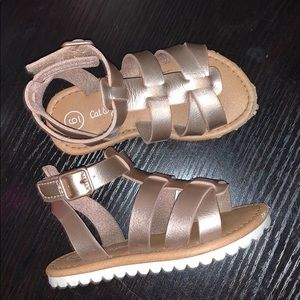 Target Shoes - sandals